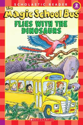 Flies with the Dinosaurs