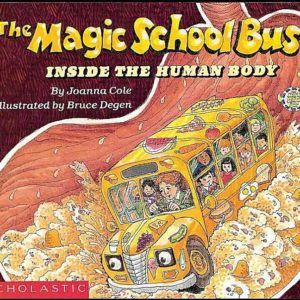 The Magic School Bus Inside the Human Body - Audio
