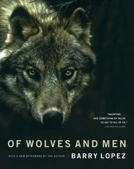 Of Wolves and Men