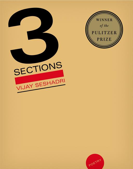 3 Sections: Poems