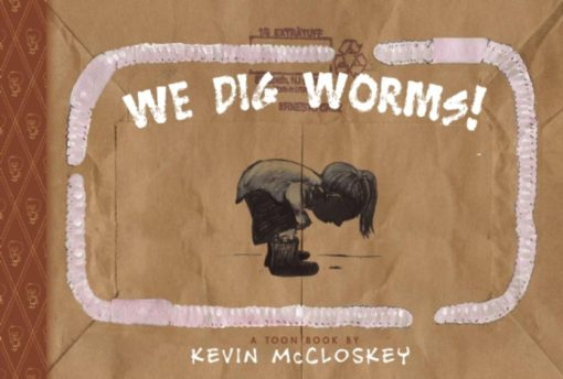 We Dig Worms!: Toon Level 1
